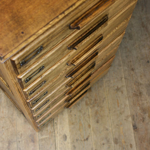 vintage_oak_rustic_school_drawers_tallboy