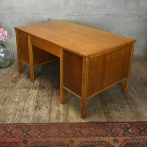 vintage_oak_school_teachers_desk_angus