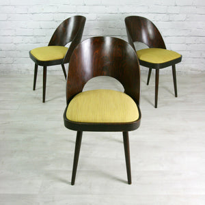 Vintage 1950's Dining Chair by Oswald Haerdtl