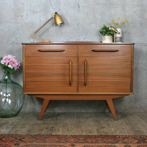 Mid Century E-Gomme Redford Sideboard