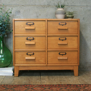vintage_rustic_beech_school_drawers