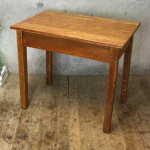 vintage_rustic_oak_school_desk