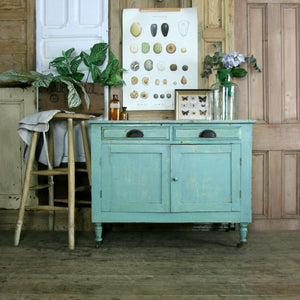 vintage_rustic_painted_country_cupboard_french