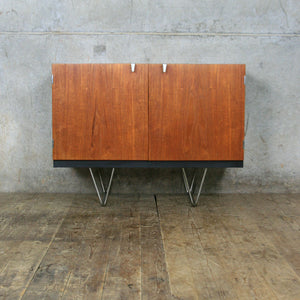 Mid Century Stag 'S' Range Sideboard