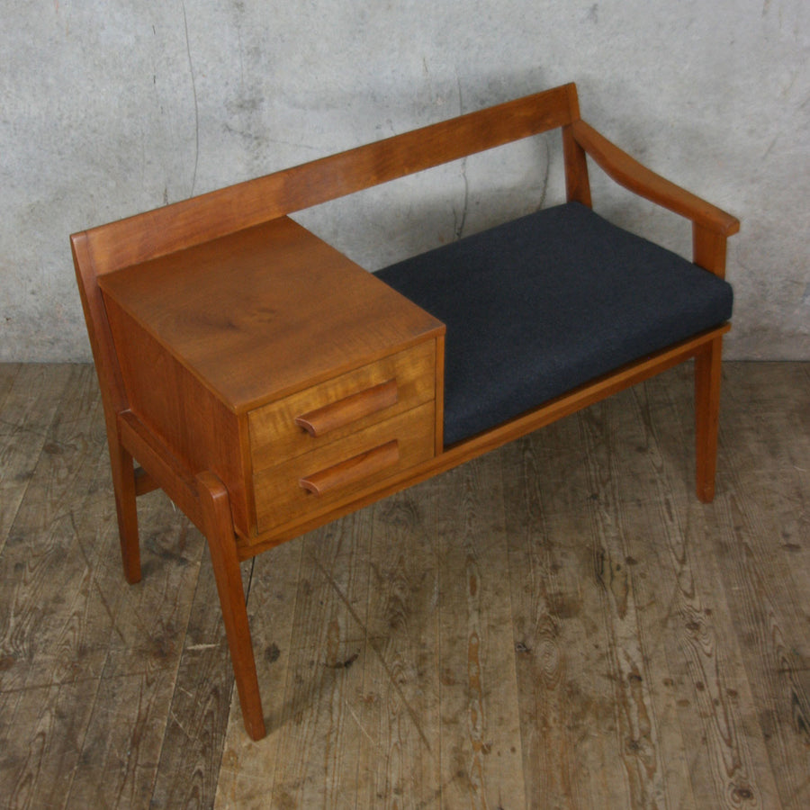 vintage_teak_chippy_heath_telephone_seat_table.7