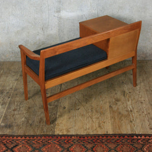 vintage_teak_chippy_heath_telephone_seat_table.8