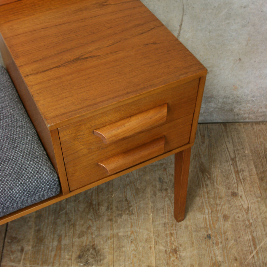 vintage_teak_chippy_heath_telephone_seat_table_hallway