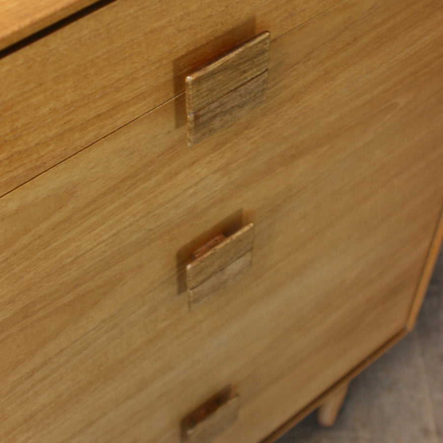Mid Century G-Plan Kofod Larsen Chest of Drawers #2