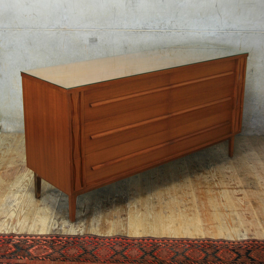 vintage_teak_mid_century_bank_chest_of_drawers
