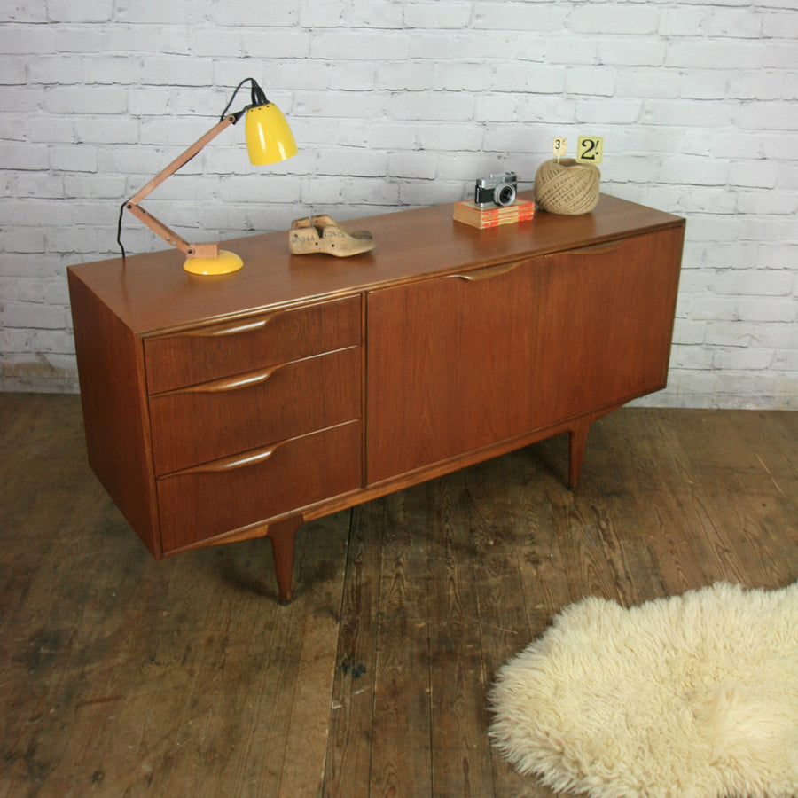 Small McIntosh Teak Dunvegan Sideboard