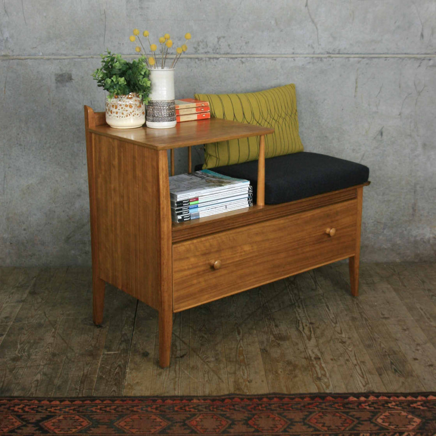 vintage_teak_walnut_mid_century_chippy_heath_telephone_seat