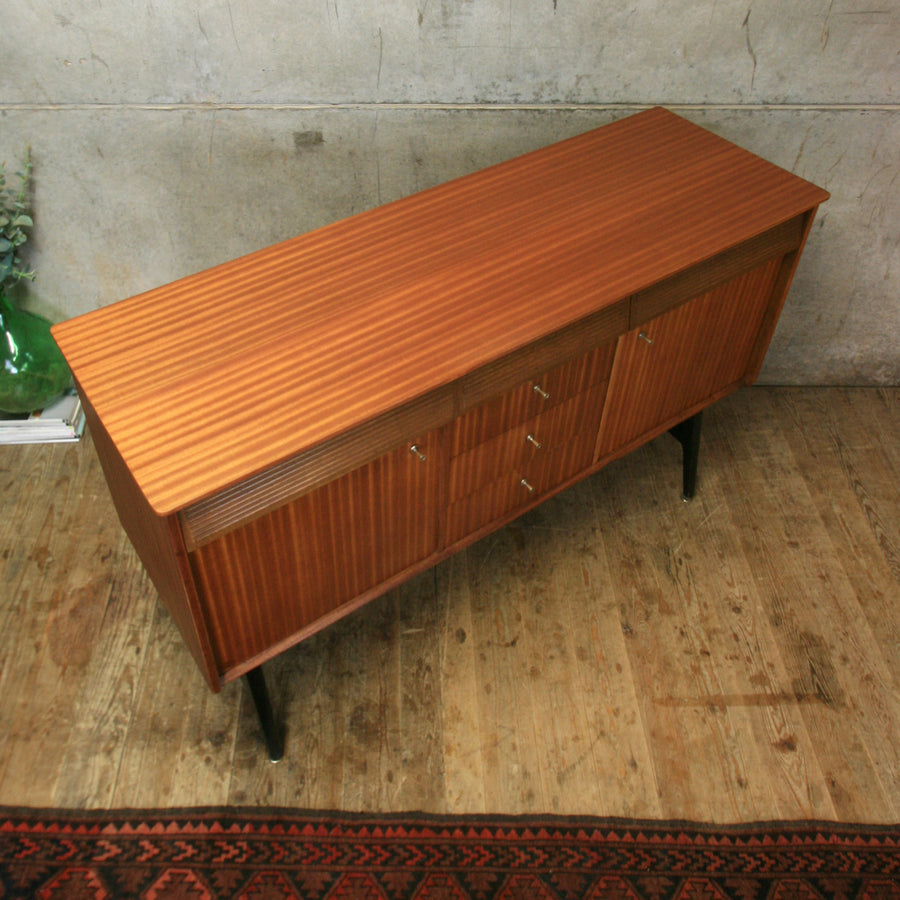 Mid Century Nathan Sideboard - 3001f