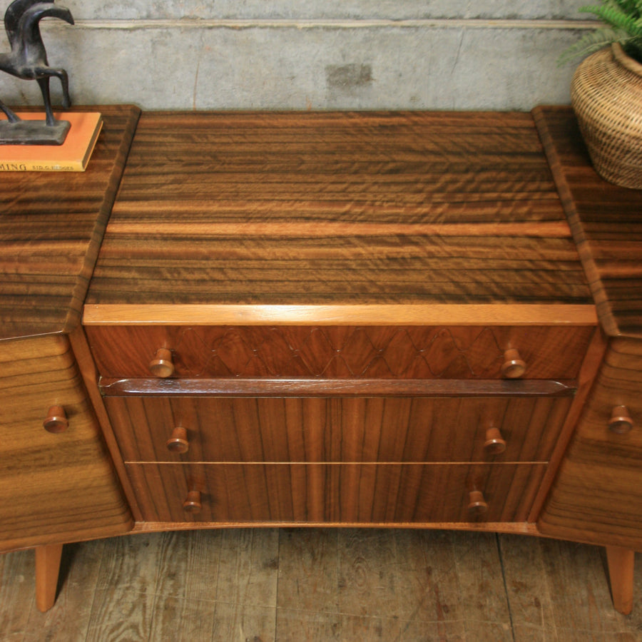 vintage_walnut_sideboard_dressing_table