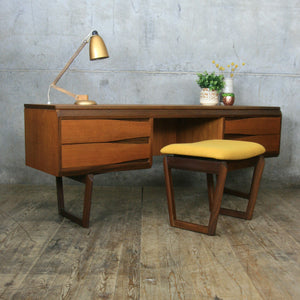 vintage_mid_century_white_&_newton_teak_desk_dressing_table