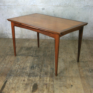 Vintage Younger Fonseca Extending Dining Table
