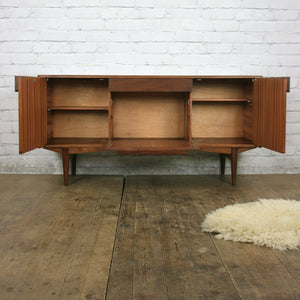 Mid Century Elliots of Newbury Sideboard