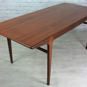Younger Fonseca Afromosia Dining Table