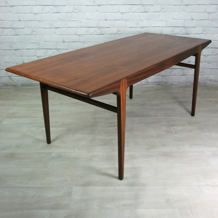 Vintage 1960s Younger Fonseca Dining Table