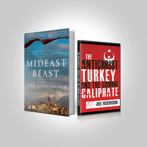 Antichrist, Turkey and Coming Caliphate Bundle