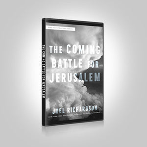 The Coming Battle for Jerusalem