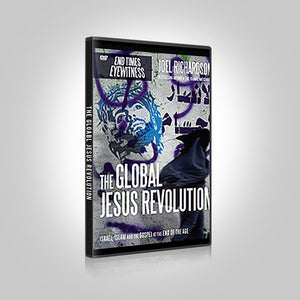 The Global Jesus Revolution