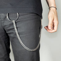 Perfect Wallet Chain - Goth des Garçons