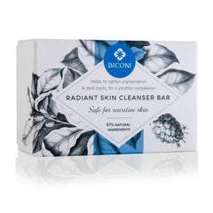 Radiant Skin Facial Cleanser (2 sizes) |亮麗肌膚潔面皂(兩個尺寸)