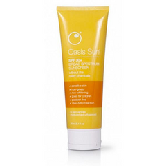 Full Spectrum Sunblock SPF 30+ (Face & Body)|全方位 SPF 30+防曬霜(面部及全身)