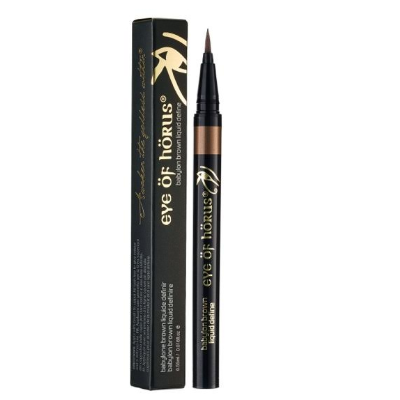 Liquid Define Eye Liner (Babylon Brown)| 明眸眼線液 (深褐色)