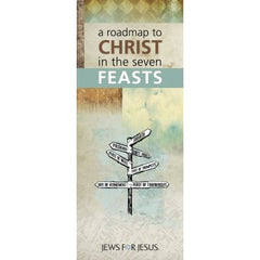 A Road Map to Christ in the Seven Feasts
