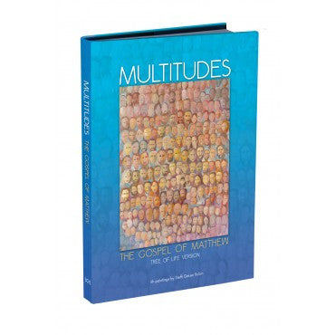 Multitudes Fine Art Book