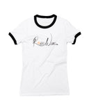 Ladies RoseWear Tee