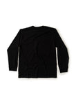 BLKLNE LONG SLEEVE TEE