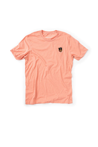 SMALL BEAR LOGO TEE