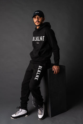 BLKLNE SWEAT PANTS