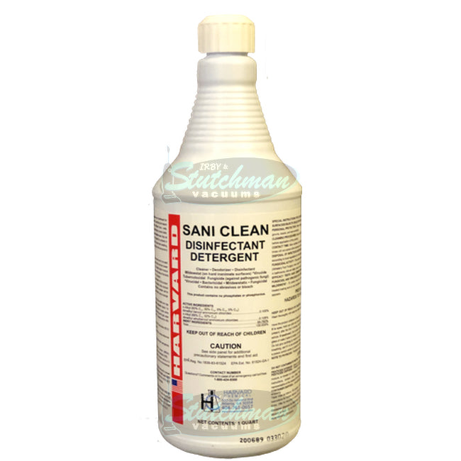 Sani Clean Disinfectant Cleaner