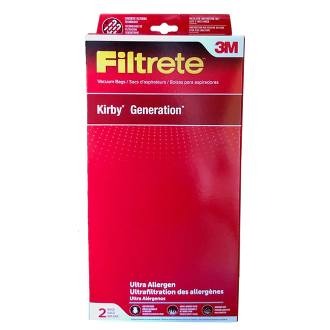 3M Filtrete For Kirby