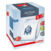 Miele GN XL AirClean 3D Efficiency Vacuum Bags