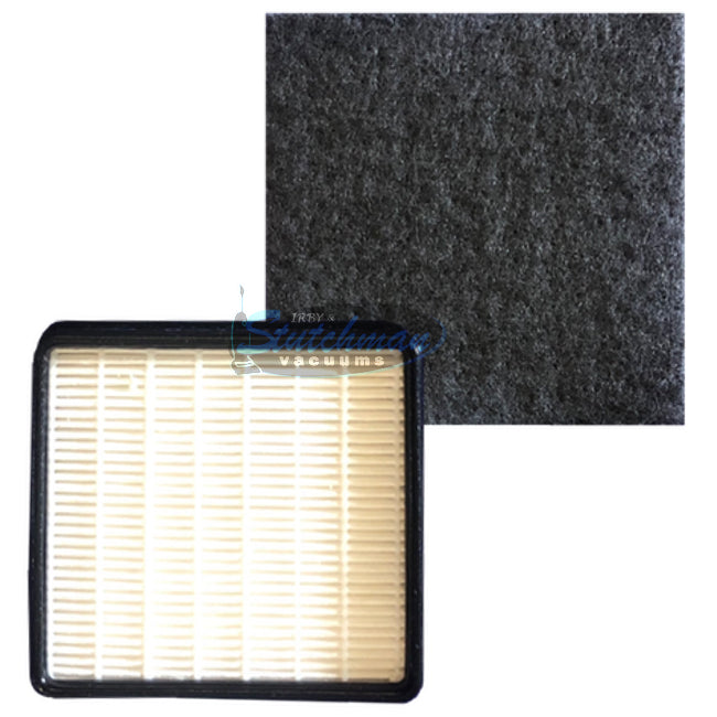Simplicity SF-18  HEPA & Secondary filter set for Jessie, Cinch & Verve