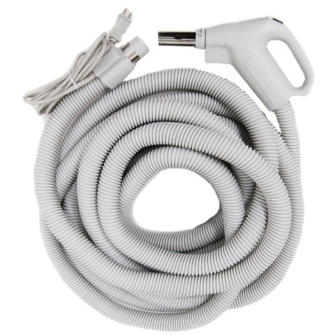 30' 110v Dual Switch Hose
