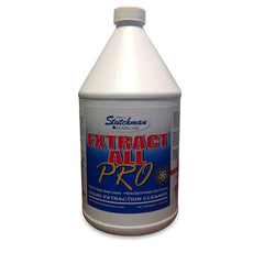 Extract All Pro Carpet Cleaner