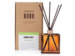 Bamboo Mint Diffuser