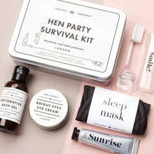 Afbeelding in Gallery-weergave laden, HEN PARTY SURVIVAL KIT