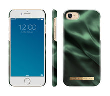 Afbeelding in Gallery-weergave laden, FASHION CASE EMERALD SATIN