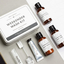 Afbeelding in Gallery-weergave laden, WEEKENDER WASH KIT