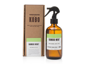 BAMBOO MINT roomspray