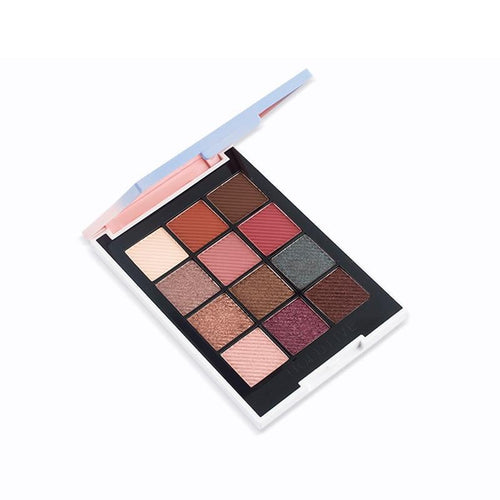 Shining Eyeshadow Palette