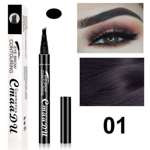Tattoo Eyebrow Pencil Waterproof