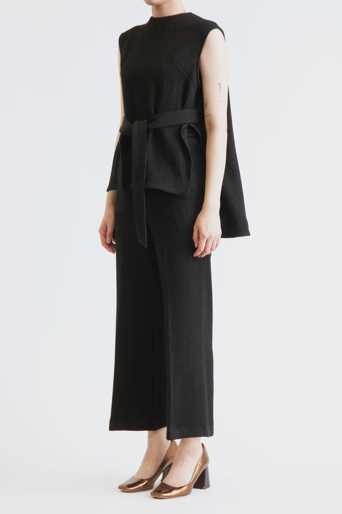 Russel Wide Trousers