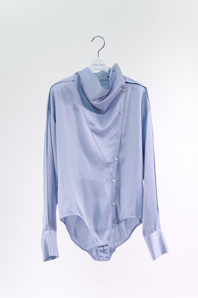 Satin Fencing Shirt